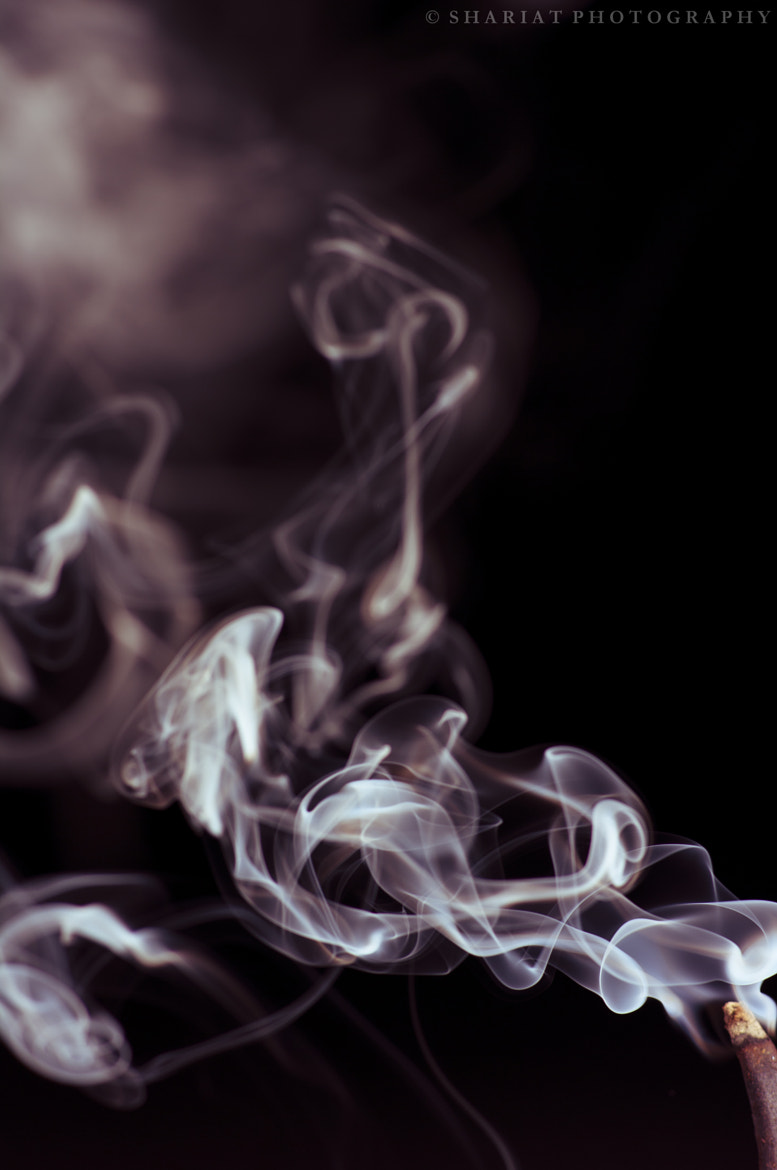 Photograph Smoke by Navid S on 500px