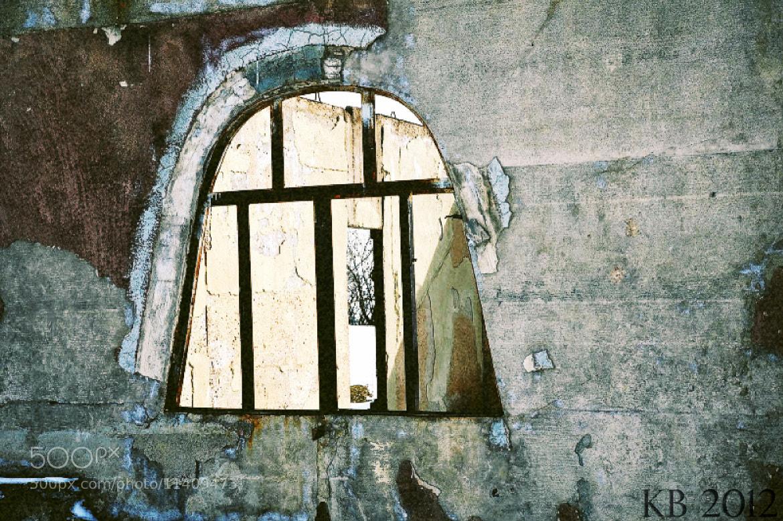 Photograph Window... by Karn Badjatia on 500px