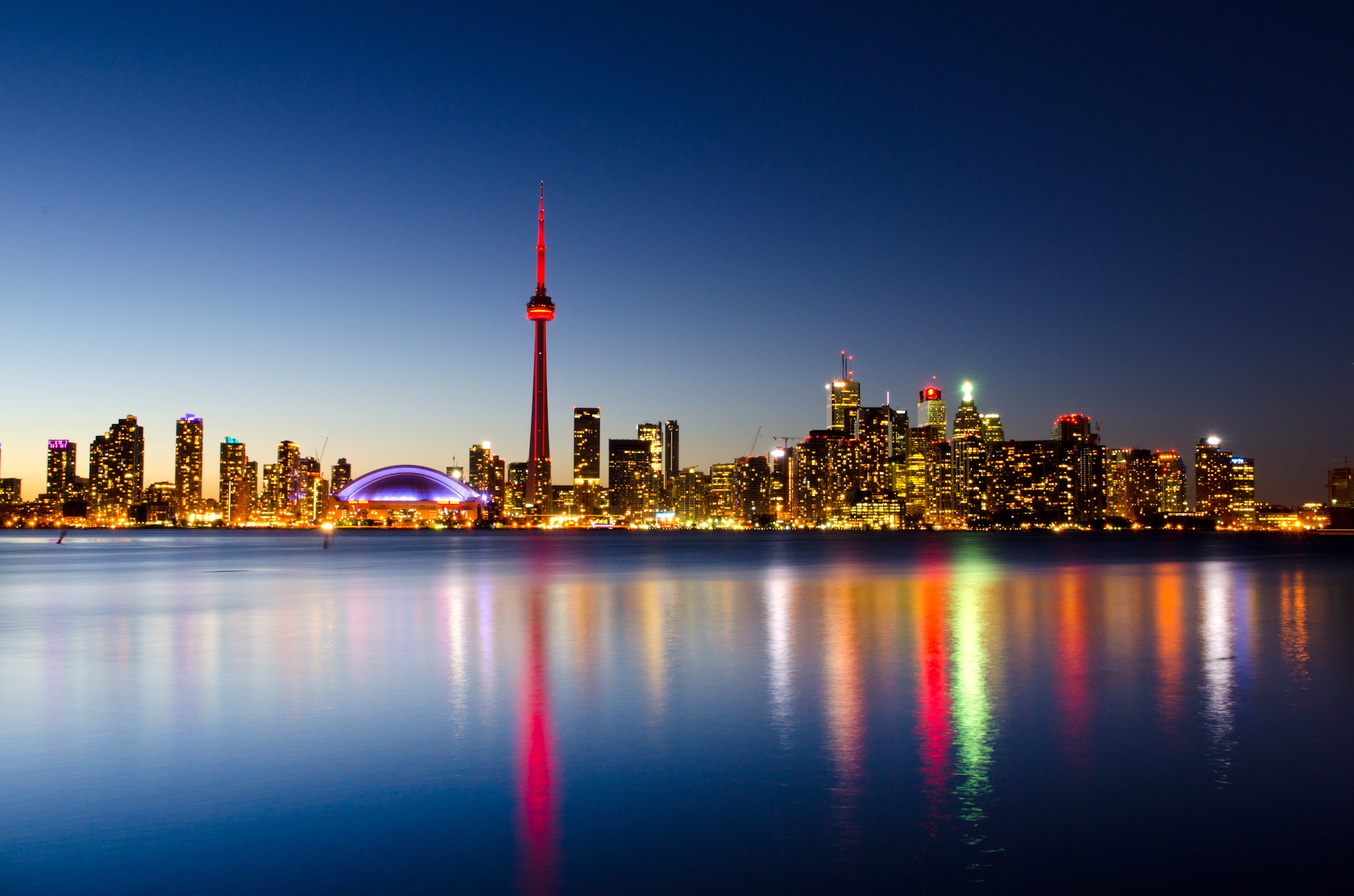 Photograph Toronto by Rex Ho on 500px