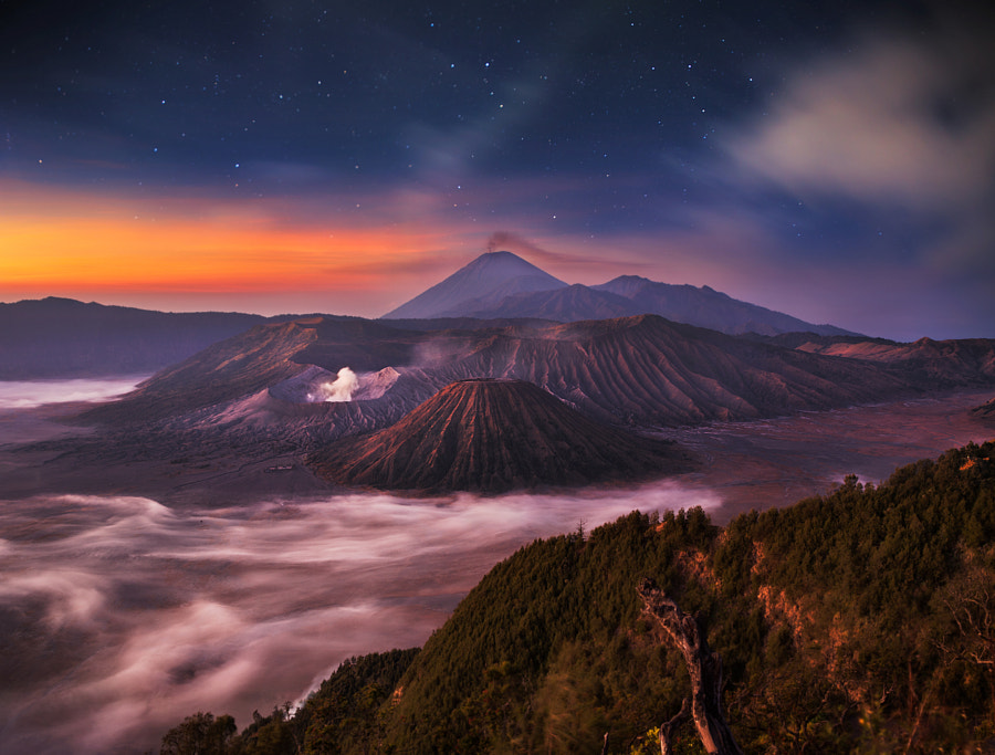 Mysterious World by İlhan Eroglu on 500px.com