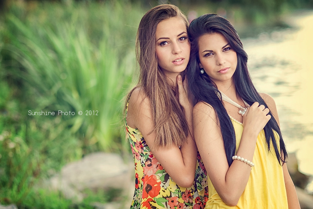 Photograph Sisters II by roland kiss on 500px