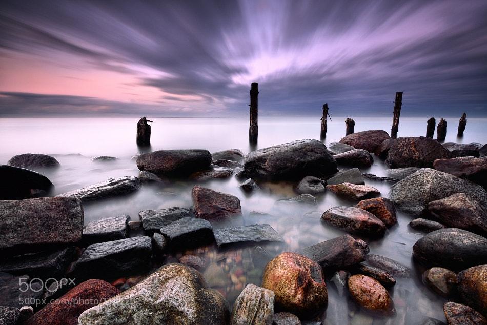Photograph Morze Bałtyckie 2 by Grzegorz Lewandowski on 500px