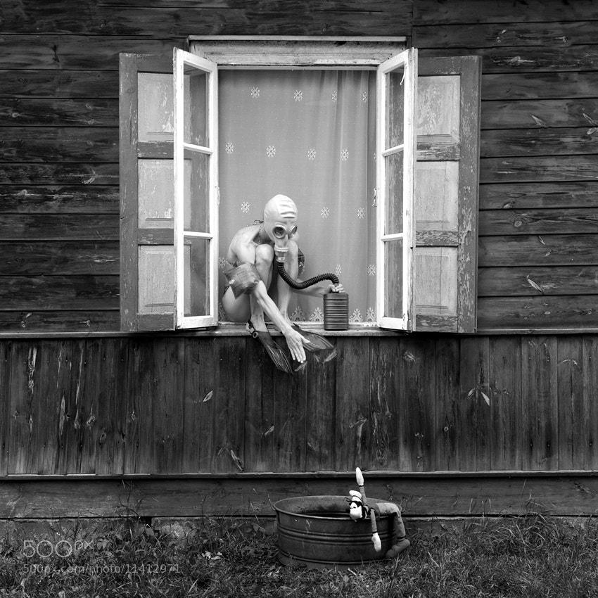 Photograph heroic help by Sebastian Luczywo on 500px
