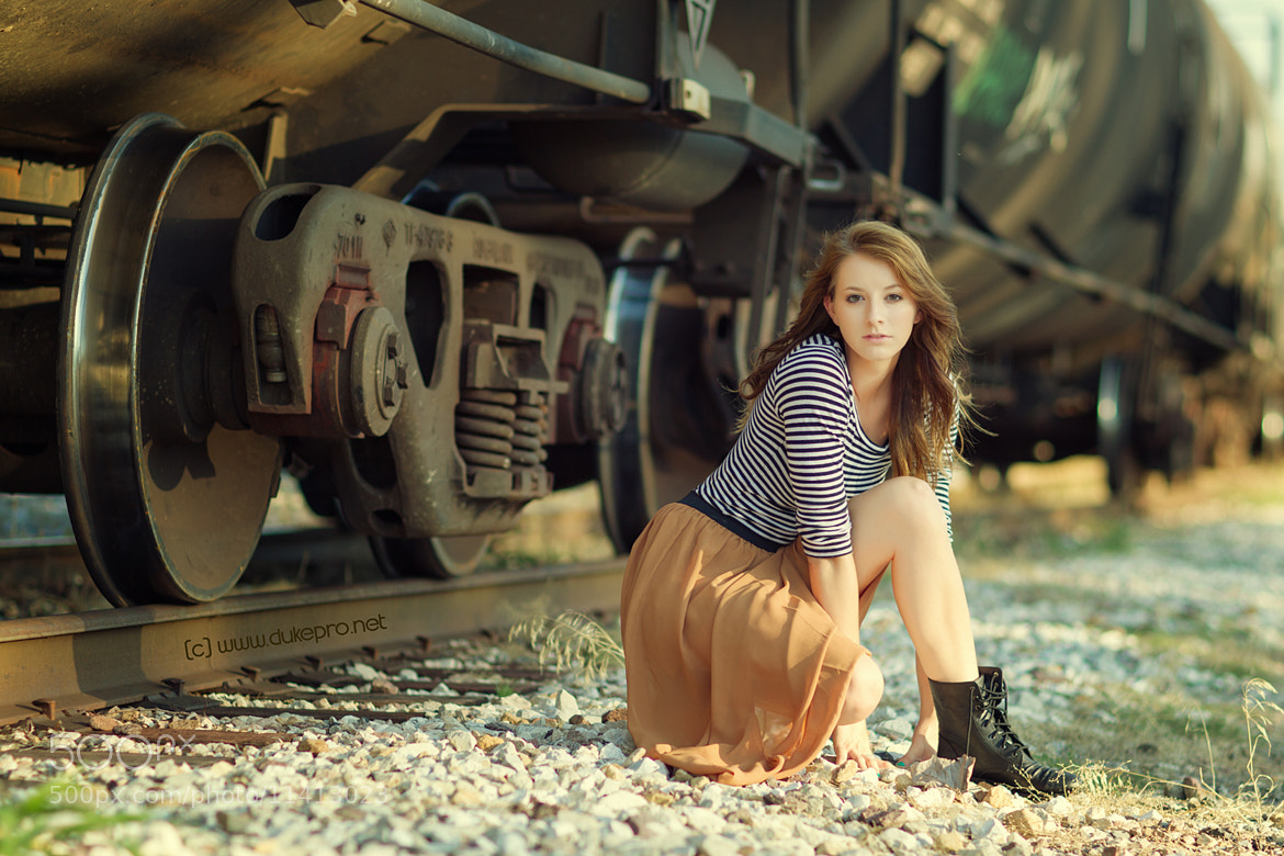 Photograph Brittney Rand by DUKEGRAPHY STUDIO on 500px