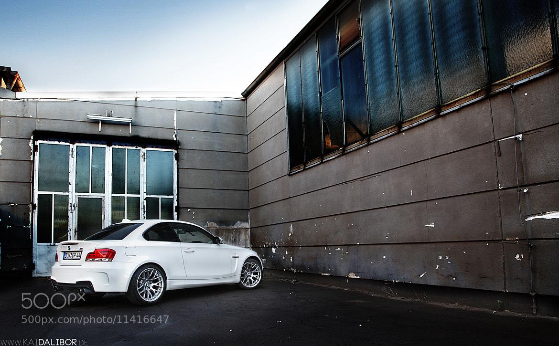 Photograph BMW 1M by Kai Dalibor on 500px