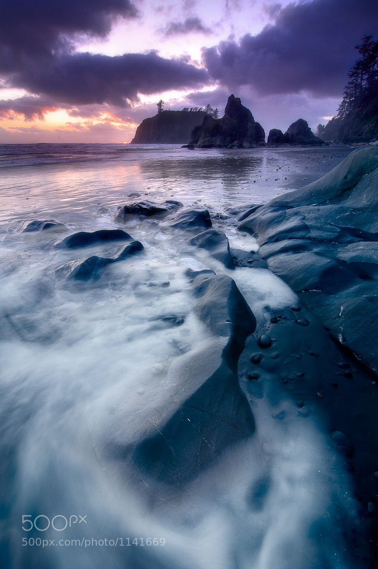 Photograph Last Light at Ruby by Jay D. on 500px