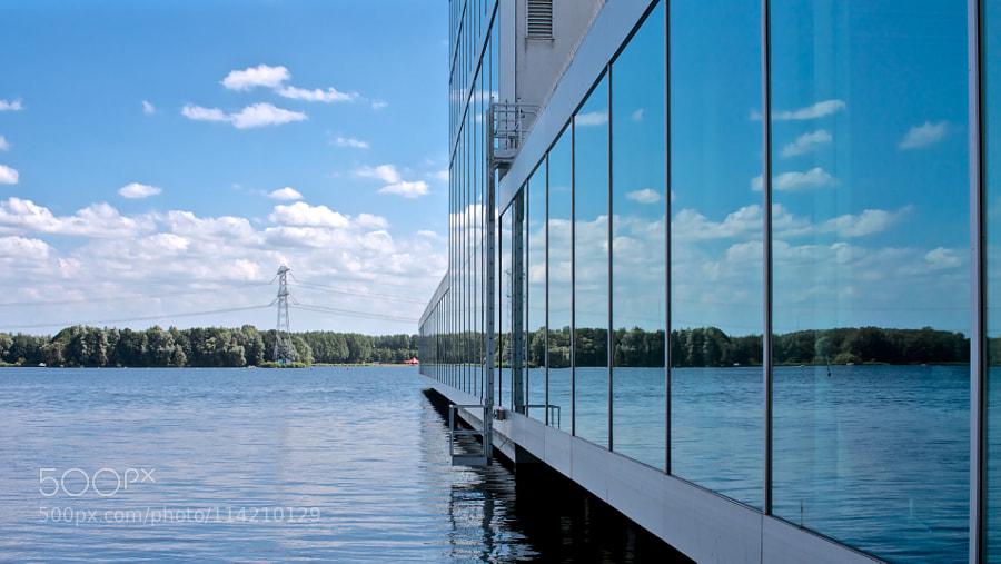 Schouwburg weerwater