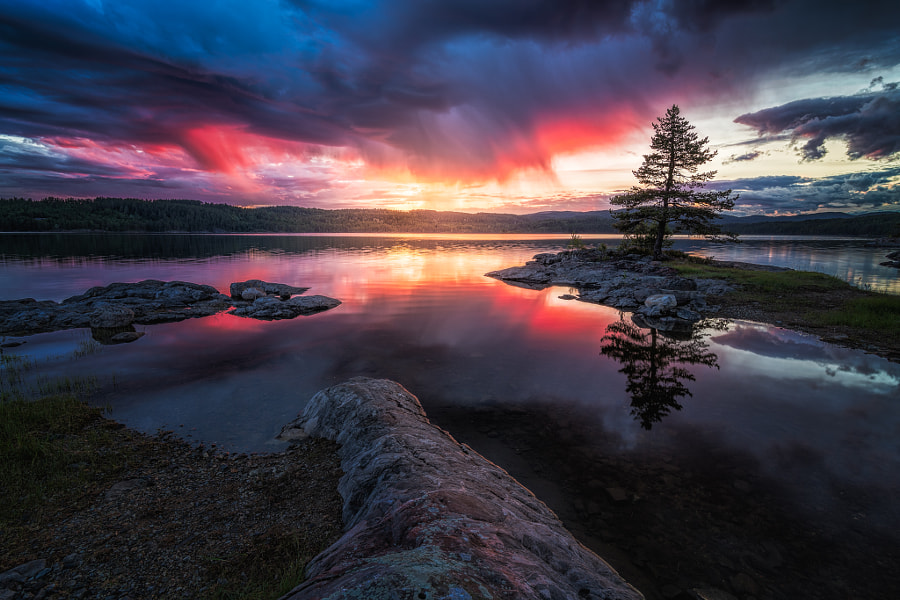 Photograph Storm by Ole Henrik Skjelstad on 500px