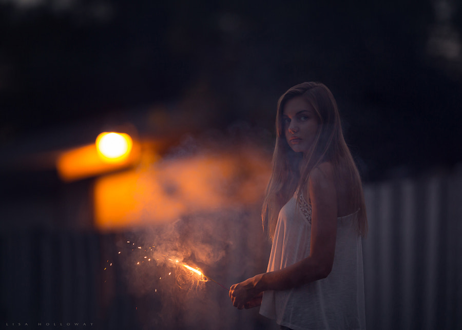 Photograph Independence Day by Lisa Holloway on 500px