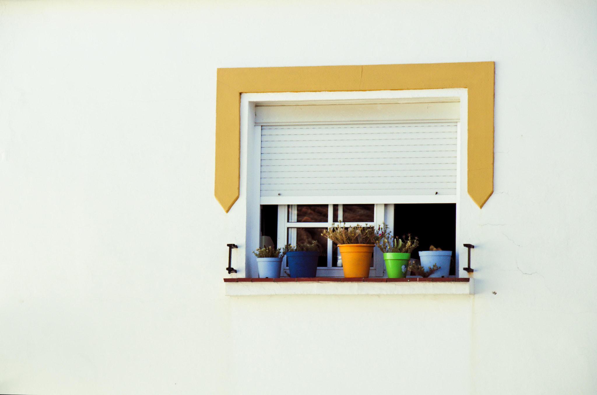 Photograph Window by Andrés J. Márquez on 500px