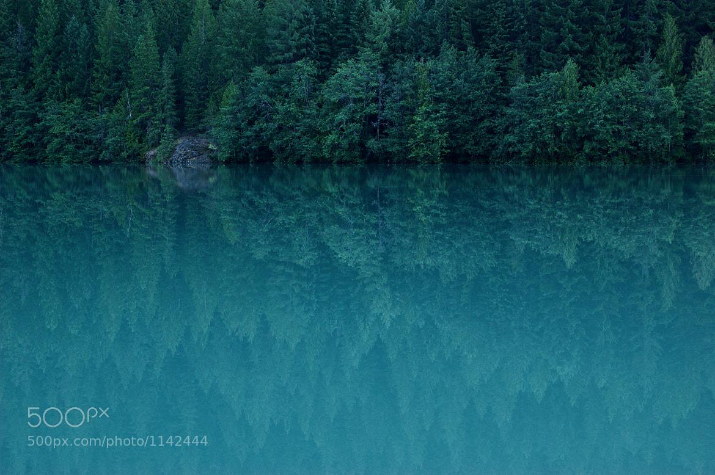 Photograph Thunderous Calm by Jeremy BeBeau on 500px