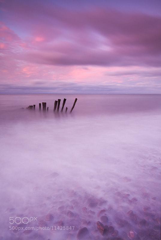 Photograph Going Under II by Adam Burton on 500px