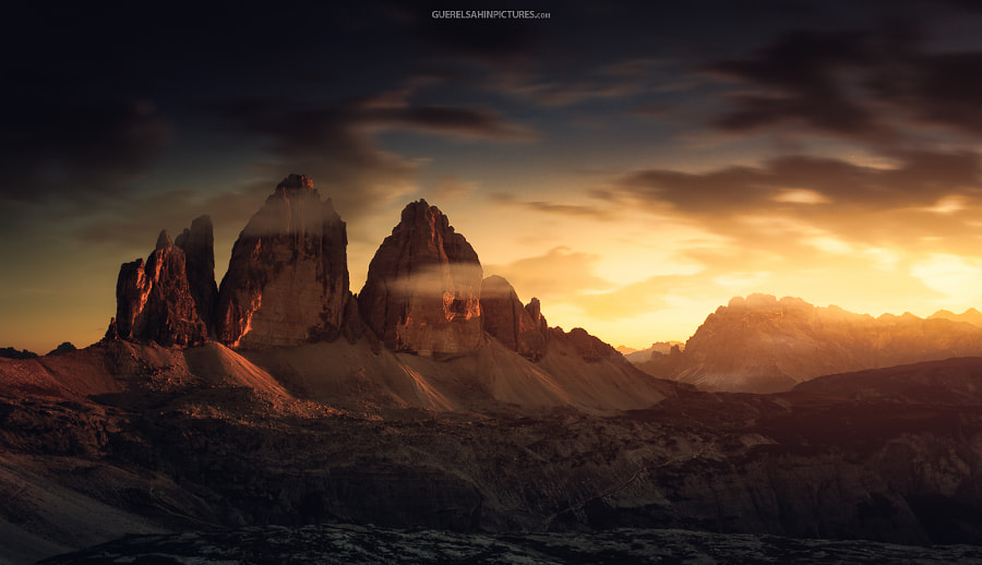 Photograph Majestic by guerel sahin on 500px