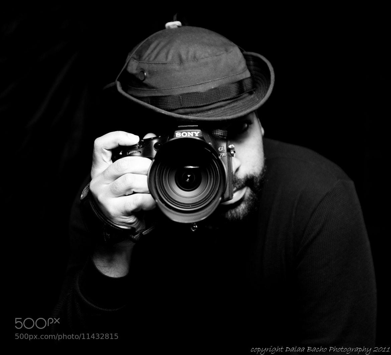 """Photograph """"Myself...."""" by Mark Suzuki on 500px"""
