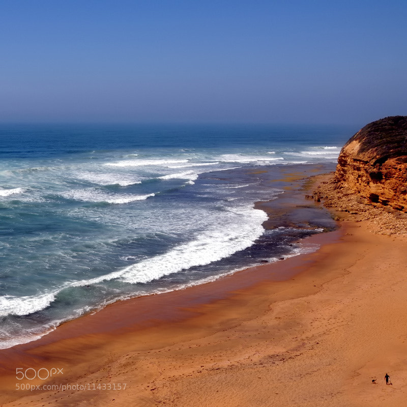 Photograph Great Ocean Road  by Franco Mottironi on 500px