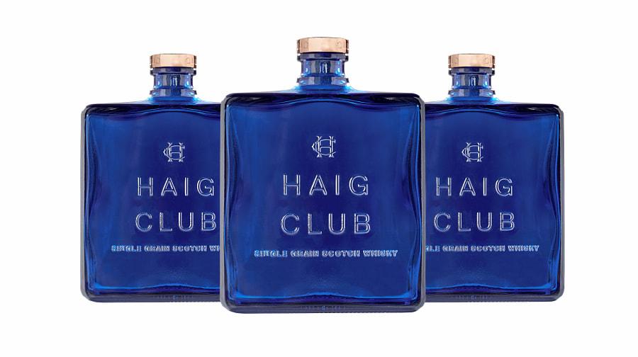 Haig Club whisky by Fabian Pulido Pardo on 500px.com