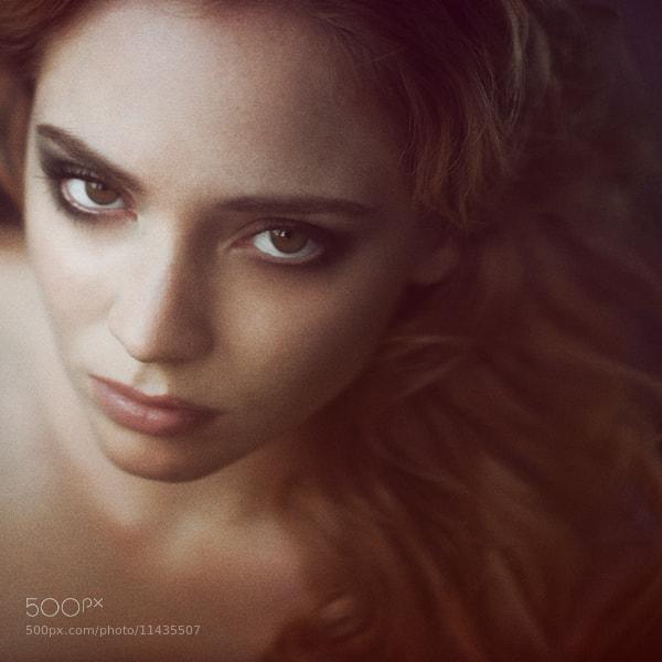 Photograph Natalie by Kseniya Filtschew on 500px