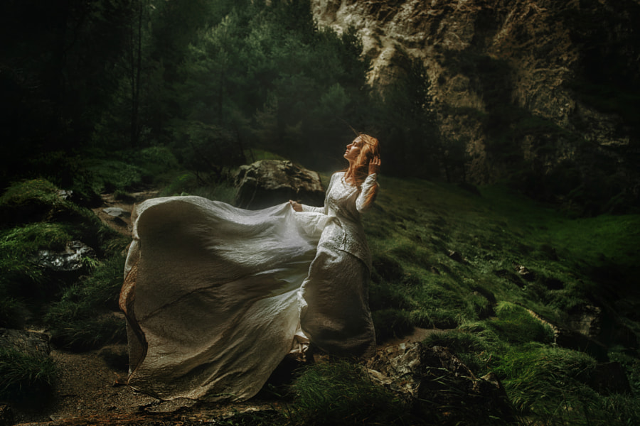 Lost Chances by TJ Drysdale on 500px.com