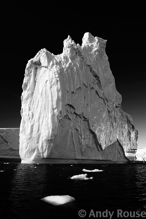 Photograph Monochrome sentinel by Andy Rouse on 500px