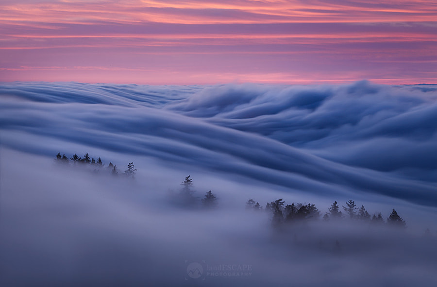 Photograph Sound Waves by Jeff Lewis on 500px