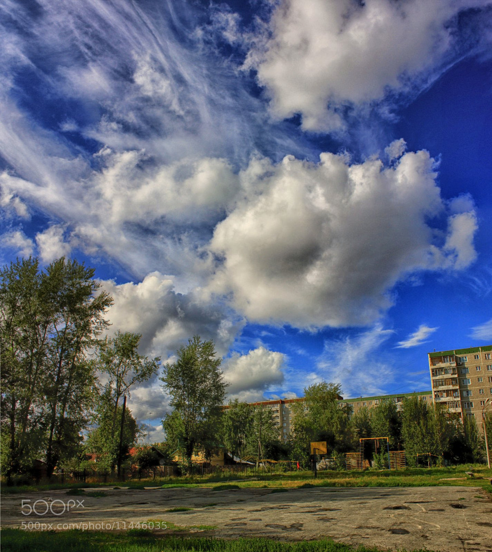 Photograph Пяный вечер by Виктор Яговитин on 500px
