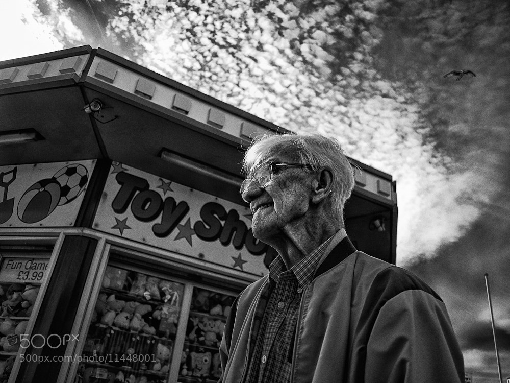 Photograph Blackpool #1 by Jarod Hargreaves on 500px