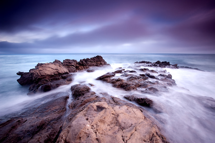 """Camera: Nikon D700 Lens:      Nikkor 17-35mm f/2.8D ED-IF Autofocus Filters:    4""""x6"""" 3-stop Singh-Ray Daryl Benson Reverse GND/ 4""""x4"""" 1.2 Hitech ND Exposure:10 Aperture:f/22.0 Focal Length:17 mm ISO Speed:100"""