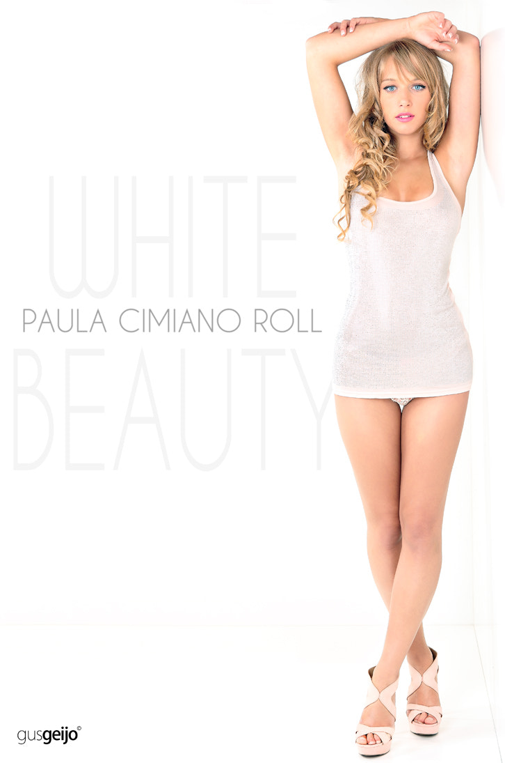 Photograph GUS GEIJO - Paula by GUS GEIJO on 500px