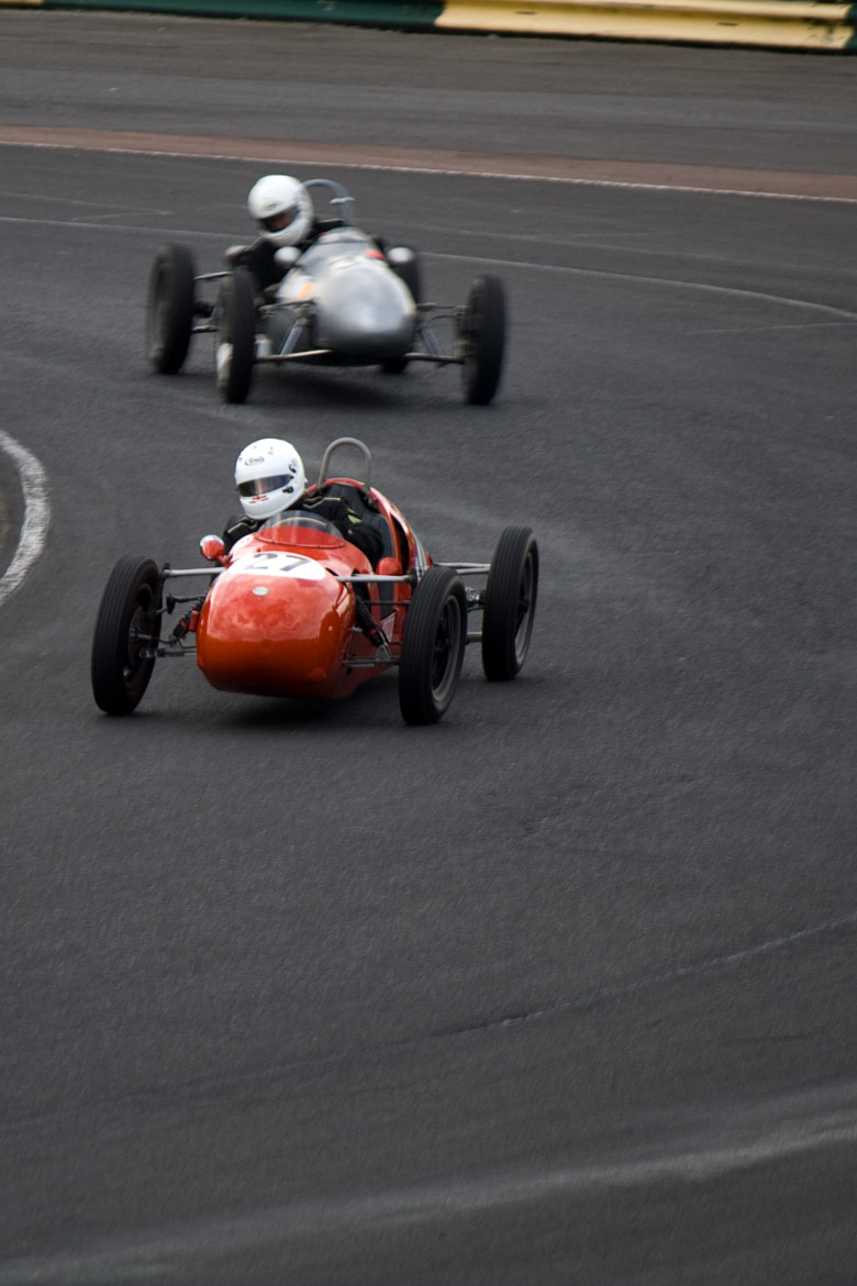 Photograph Racing by Mark Elsworth on 500px