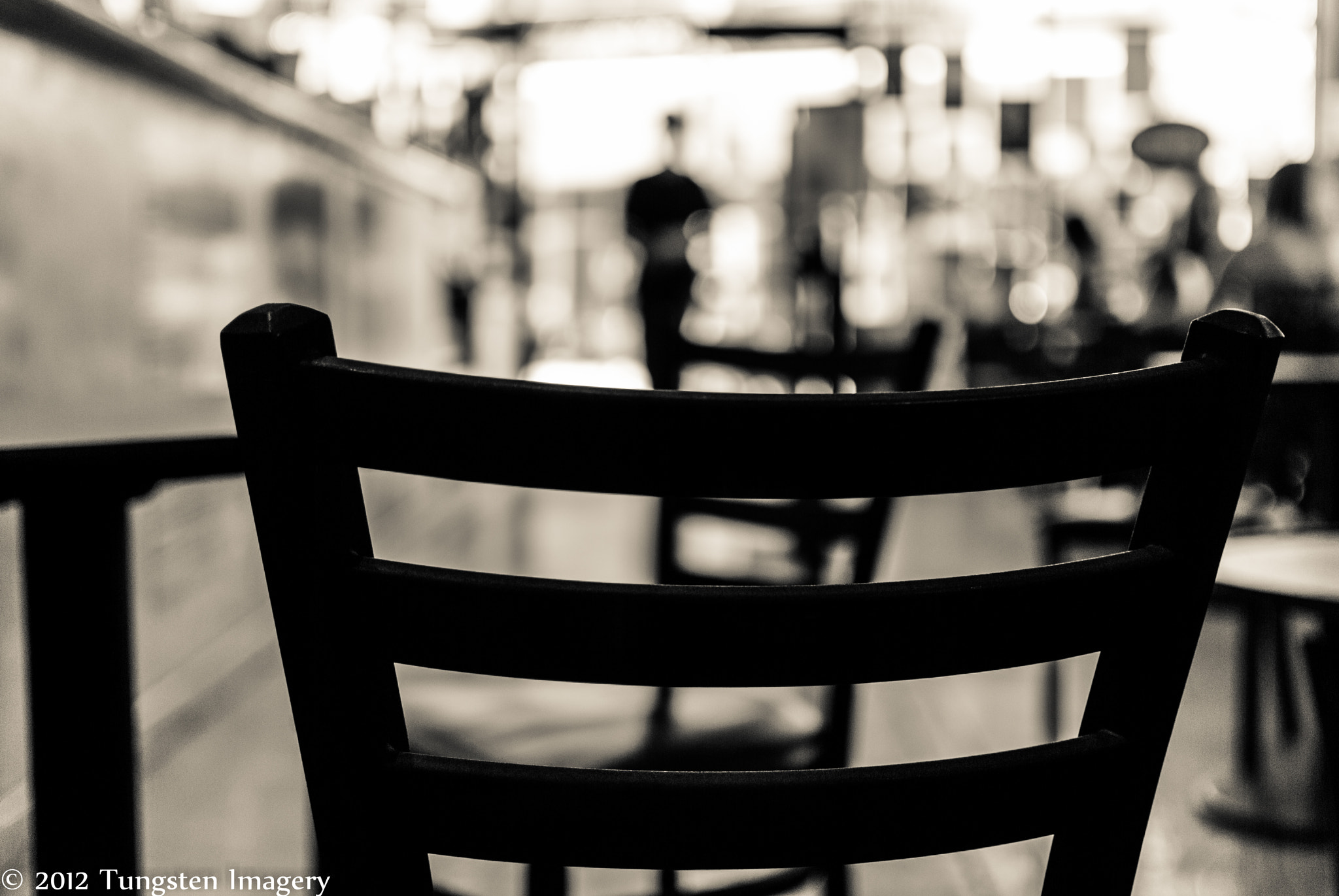 Photograph Waiting by Spencer Le on 500px
