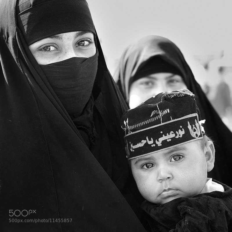Photograph Untitled by Nedhal Nooh on 500px
