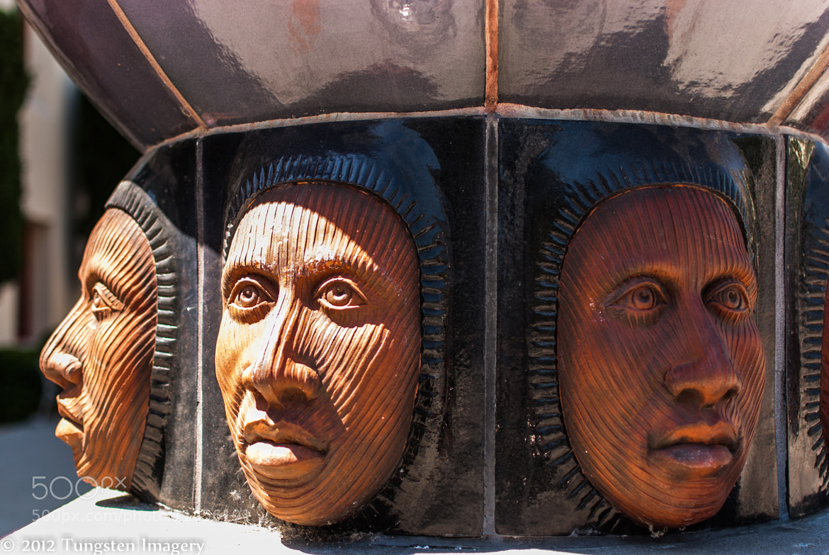 Photograph Faces by Spencer Le on 500px