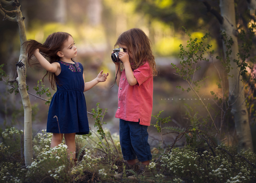 Mini Shoot by Lisa Holloway on 500px.com