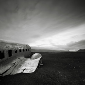 DC-3 by Nina Papiorek (NinaPapiorek)) on 500px.com
