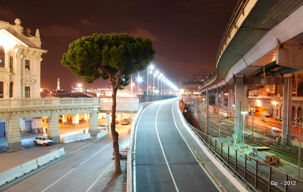 Photograph Overpass by Glauco Pater on 500px