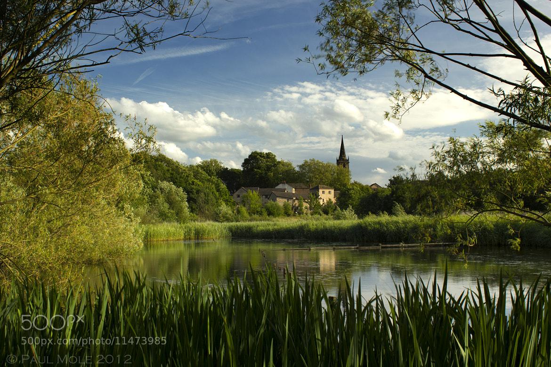 Photograph Wath Duck Pond by Paul Mole on 500px