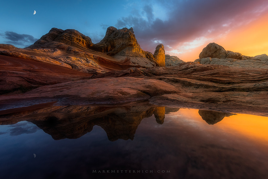 Southwest Supernova by Mark Metternich on 500px.com