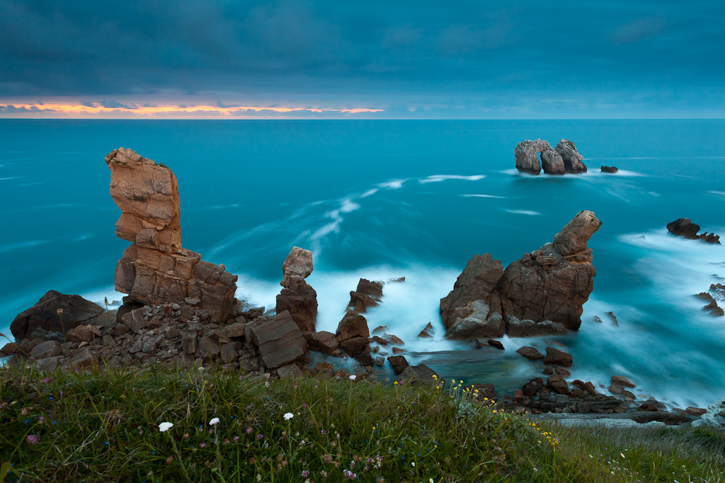 Photograph A lot of rocks by Andoni Lamborena on 500px
