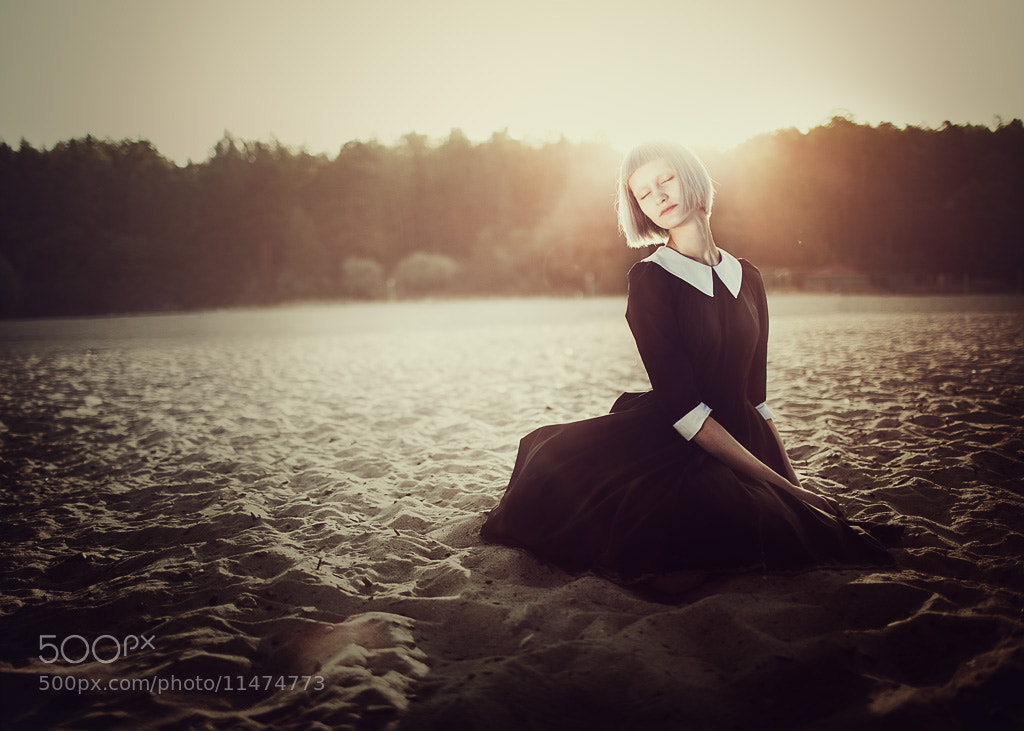 Photograph The other  side IV by Daniil Kontorovich on 500px