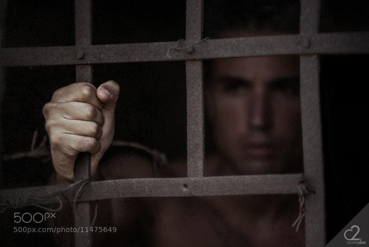 Photograph Prison Drama by Maurizio Natali on 500px
