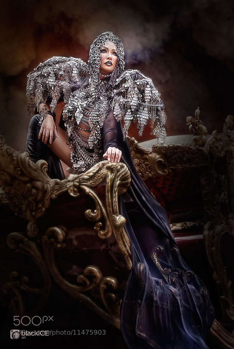 Photograph Rocky Gathercole Collection by Black ICE on 500px