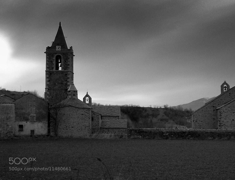 Photograph Err Church by Ahmet Yeşil on 500px