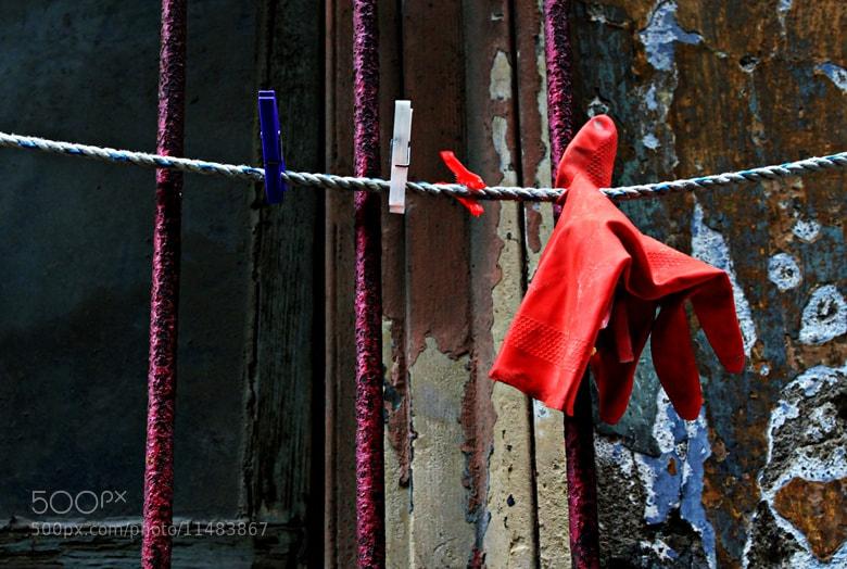 Photograph red- by Özlem Akekmekci on 500px