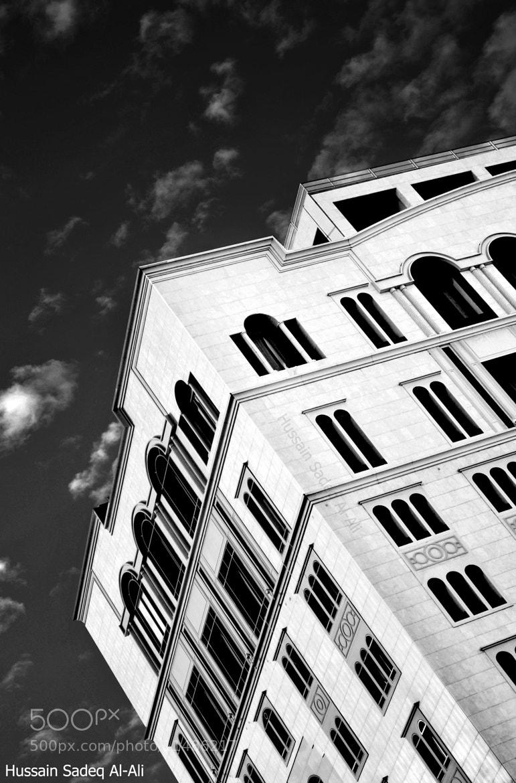 Photograph like Pythagoras rule by Hussain Alali on 500px