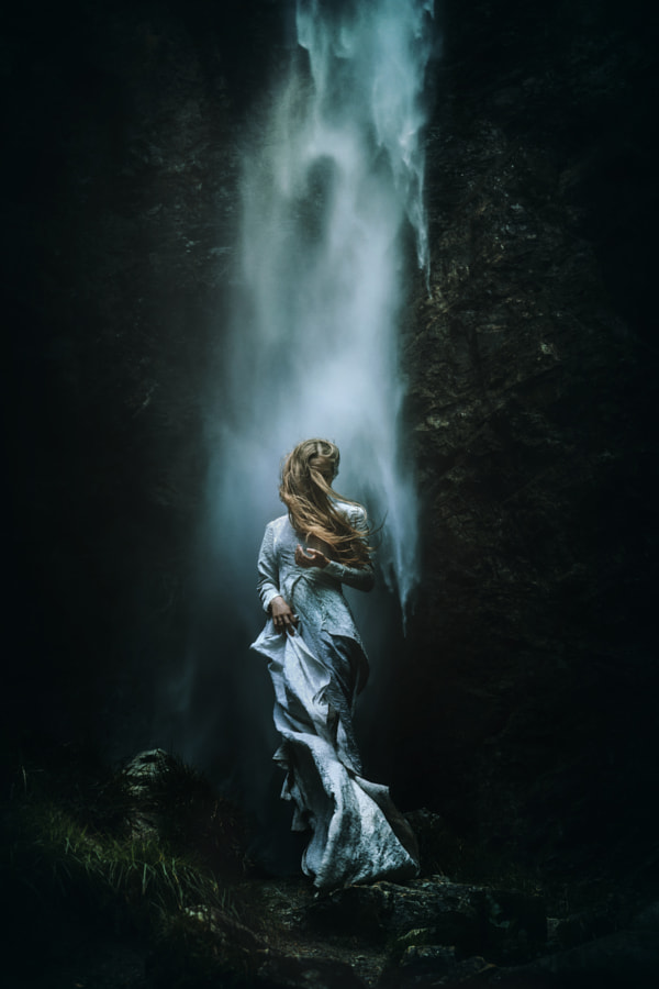 Forsaken by TJ Drysdale on 500px.com