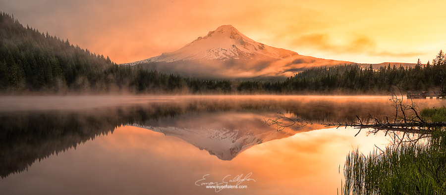 Glory Rise by Eamon Gallagher on 500px.com