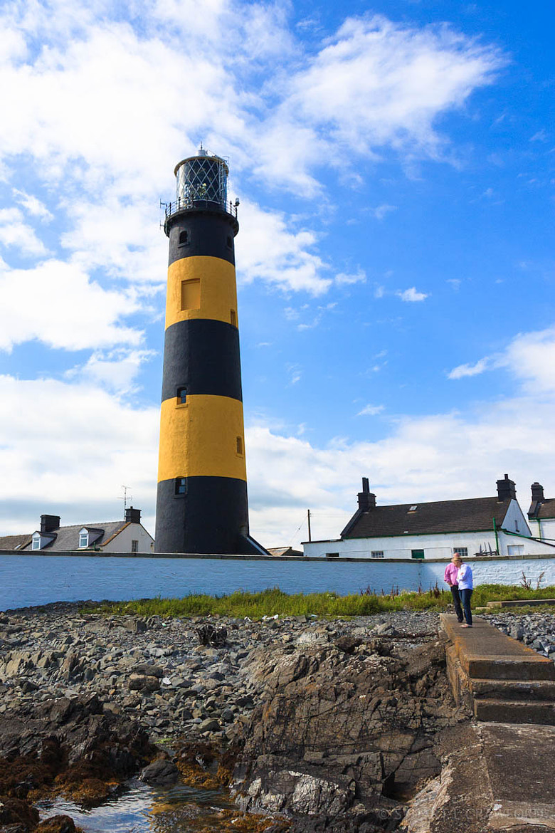 Photograph Wasp Lighthouse by Stuart Crawford on 500px