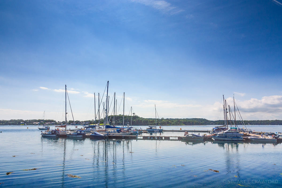 Photograph Portaferry by Stuart Crawford on 500px