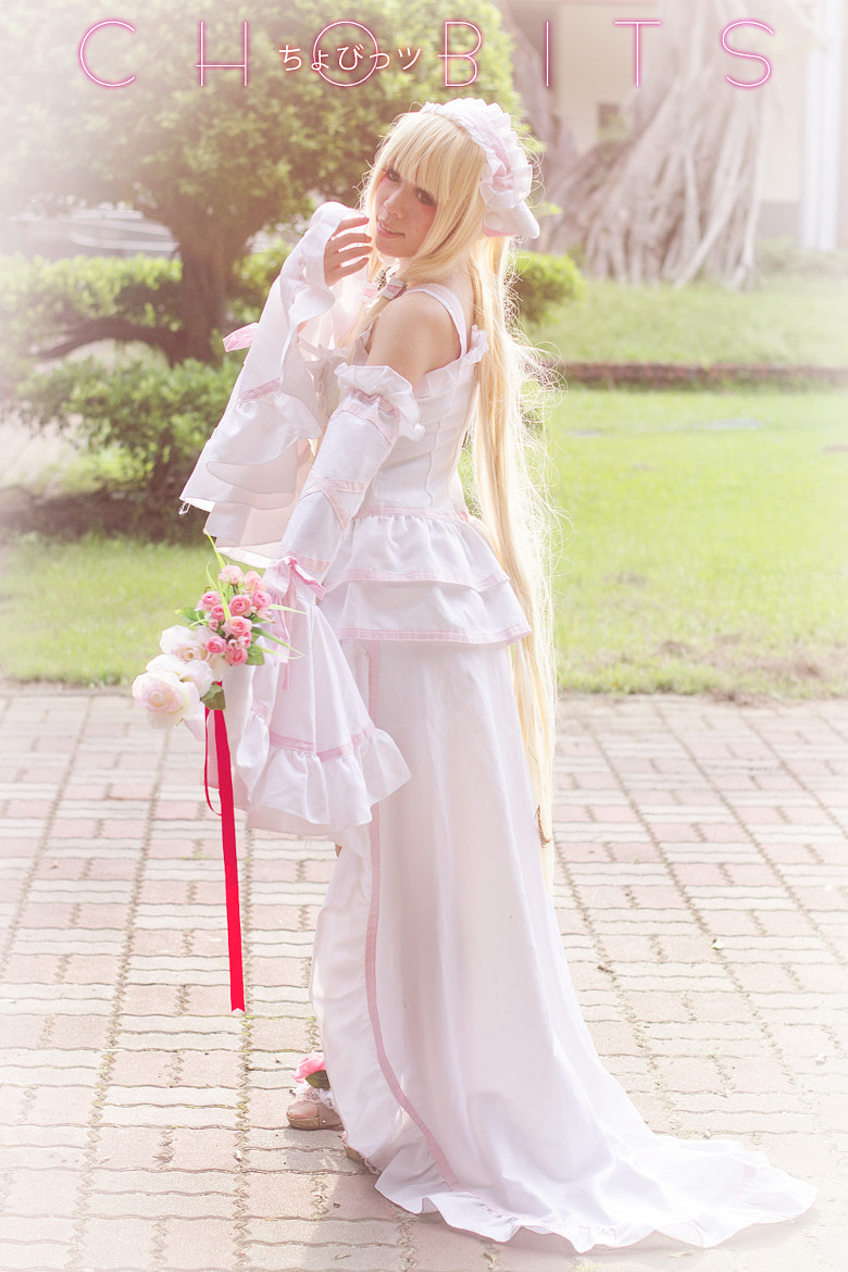 Photograph CosPlay/Chobits by RingRing Liu on 500px