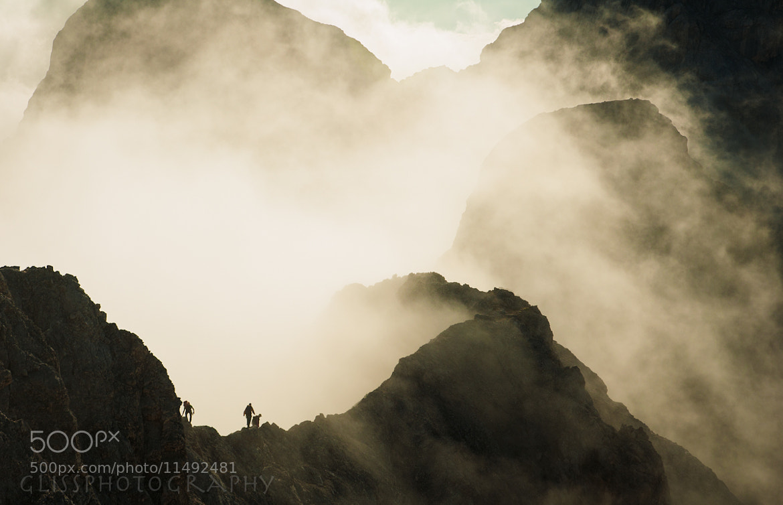 Photograph - the ridge - by Jonas Gliß on 500px